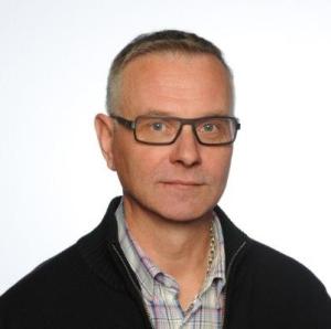 Juha Ahonen :